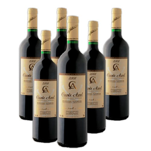 Cuvée Axel Bordeaux supérieur