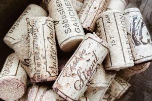 Le bouchon : l'outil qualitatif de conservation du vin (33)